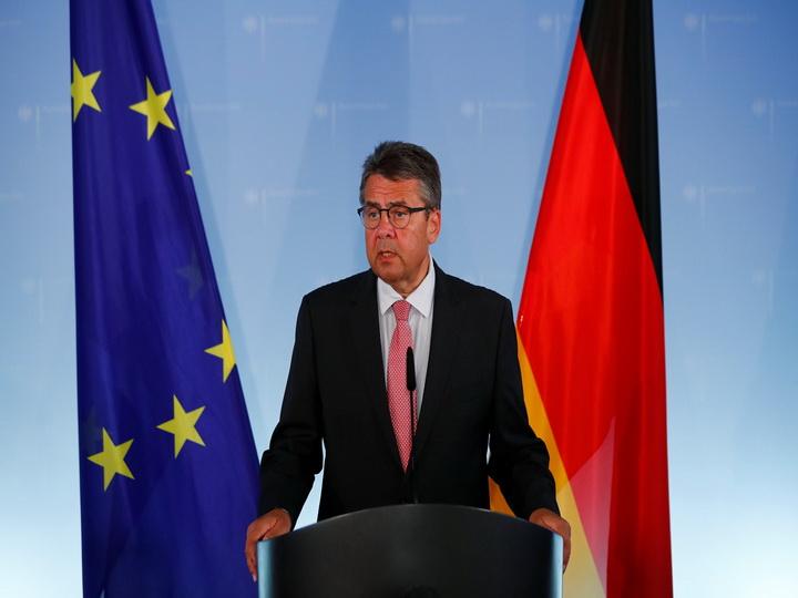 МИД Германии: Ядерная программа КНДР угрожает всему миру