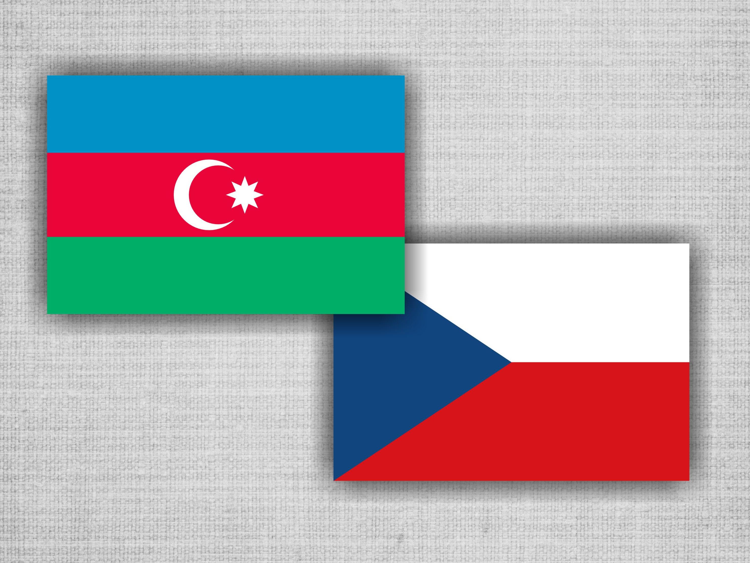 Азербайджан и Чехия обсудили развитие двустороннего сотрудничества