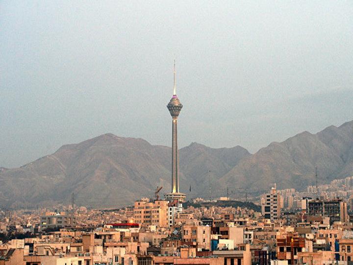 В ООН изучают информацию о намерении Ирана развивать ракетную программу