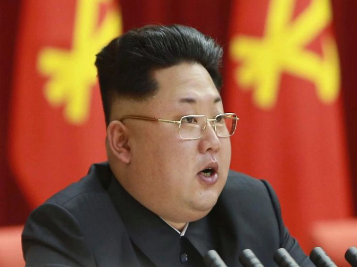 Лидер КНДР приказал военным быть готовыми нанести удар в любой момент