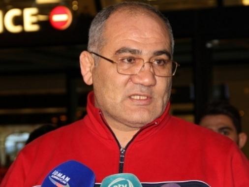 Фирдовси Умудов: «Насчет Тогрула Аскерова было очень много слухов, но они не соответствуют действительности»