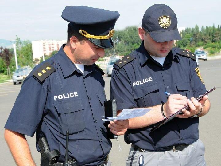 Полиция Грузии провела спецоперацию в поселке, населенном в основном азербайджанцами