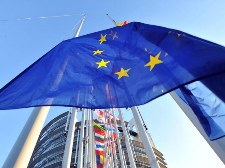 Евросоюз настаивает на снижении напряженности на Корейском полуострове