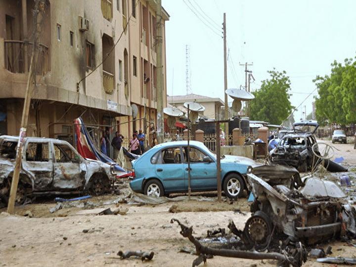 CNN: число погибших при взрыве в Нигерии достигло 30 человек - ОБНОВЛЕНО