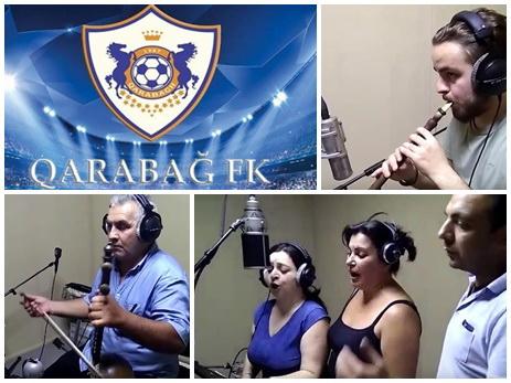 Как создавалась азербайджанская аранжировка гимна Лиги чемпионов, покорившая интернет – ВИДЕО