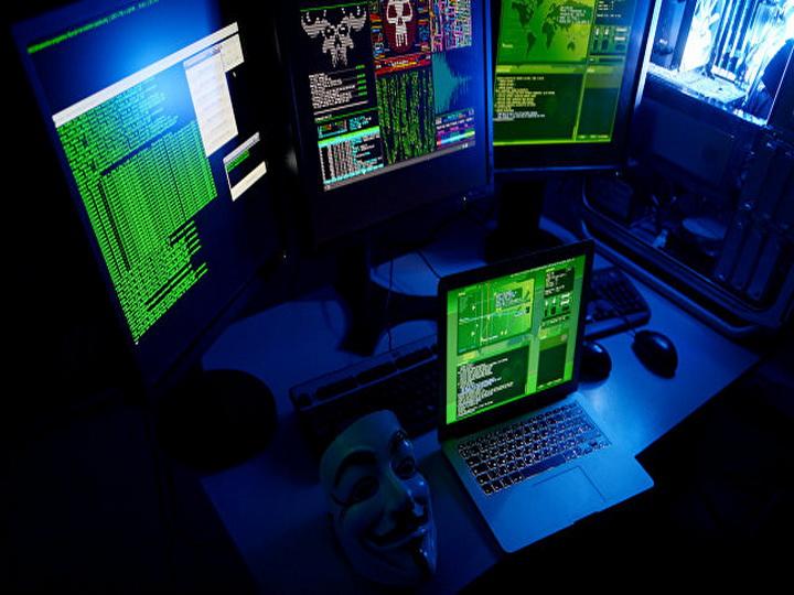 Хакеры продолжают атаковать шотландский парламент