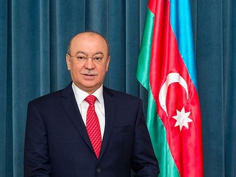 Кямаледдин Гейдаров в очередной раз стал вице-президентом Всемирной федерации тэквондо
