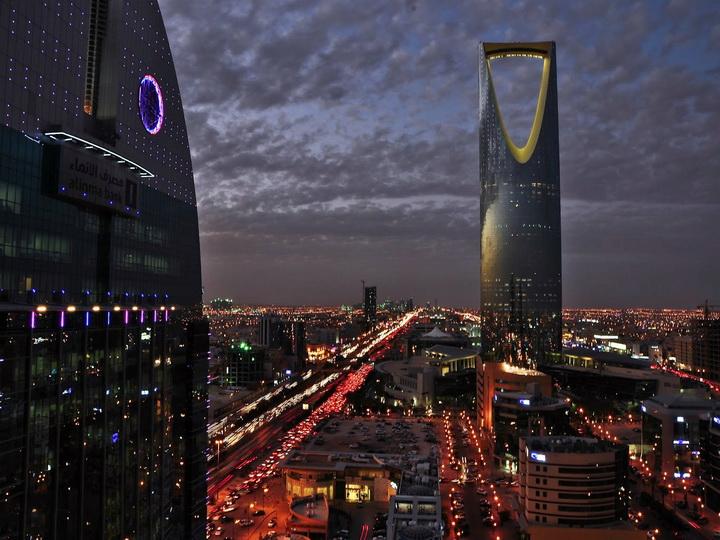 В Саудовской Аравии умер один из принцев