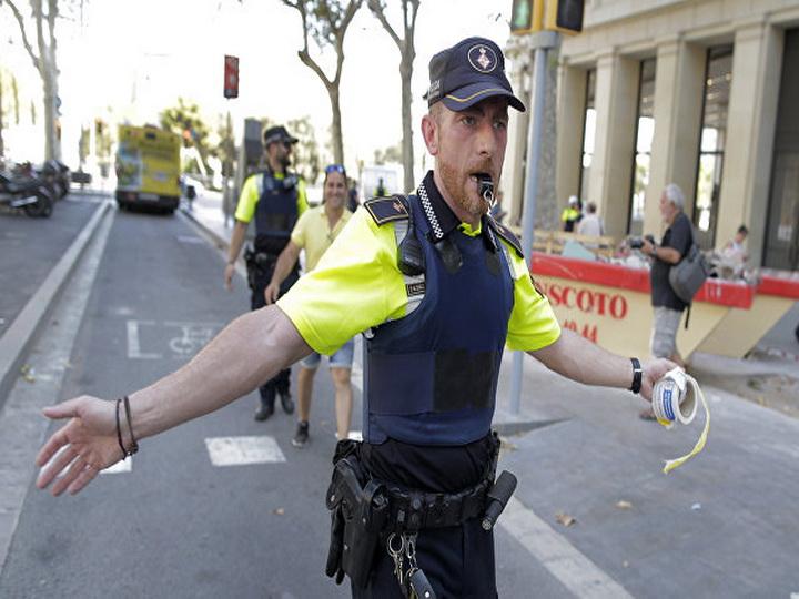 В каталонском городе Альканар прогремел второй за сутки взрыв