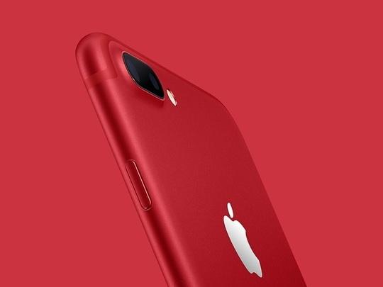 iPhone 7 возглавил пятерку самых популярных смартфонов в мире