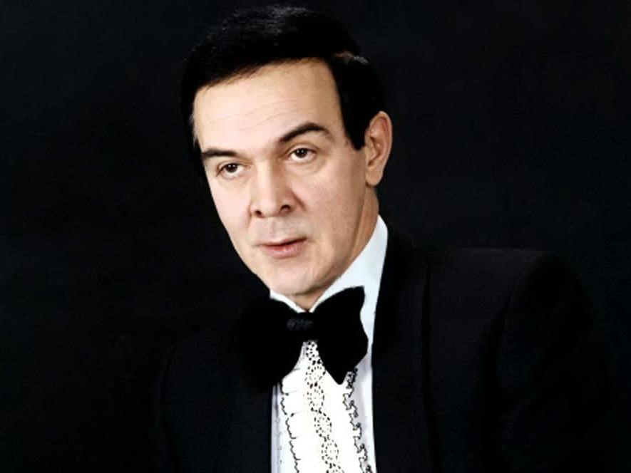 Песня Муслима Магомаева «Синяя вечность» в исполнении EMIN'а, Меладзе, Лепса, Баскова и Панайотова – ВИДЕО