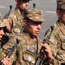 Армянский адвокат: Офицеров ВС Армении насильно пытаются удержать в армии