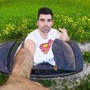 В Балакенском районе в реке утонул известный азербайджанский фотограф