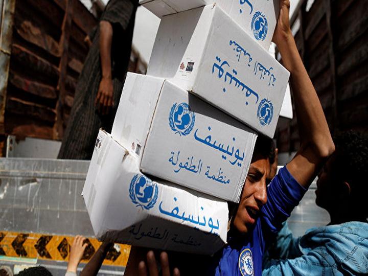 Ученые обвиняют Саудовскую Аравию в начале эпидемии холеры в Йемене