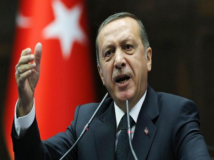 Эрдоган ответил на критику главы МИД Германии: «знай свое место»