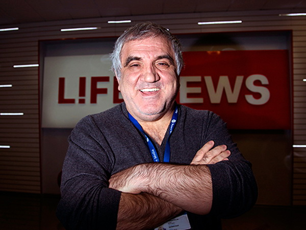 Телеканал Life Арама Габрелянова прекратит вещание в ночь на 19 августа