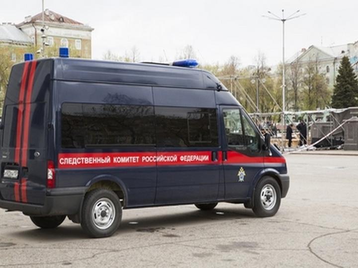 Мужчина с ножом ранил восьмерых прохожих в Сургуте