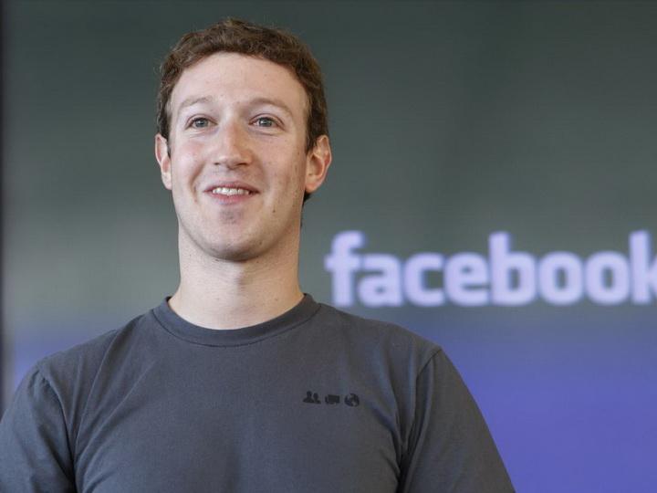 Цукерберг снова уйдет в декретный отпуск из-за второго ребенка