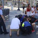 Организатором теракта в Испании был имам каталонского города Риполь