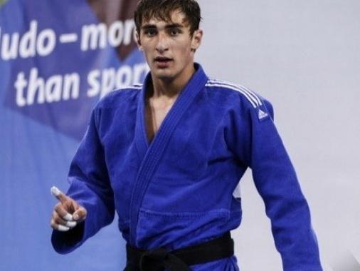 Первое «золото» Азербайджана на Всемирной Универсиаде