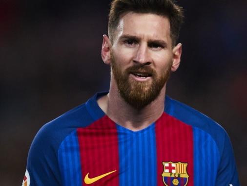 «Манчестер Сити» готовится приобрести Месси за рекордную сумму