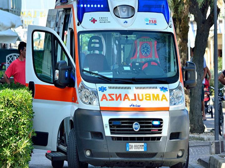 Итальянские СМИ сообщили о первой жертве землетрясения на острове Искья