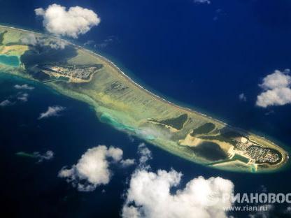 Мальдивы восстановят смертную казнь после 60 лет моратория