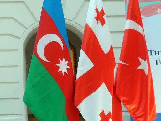 Определилась дата встречи глав МИД Азербайджана, Турции и Грузии
