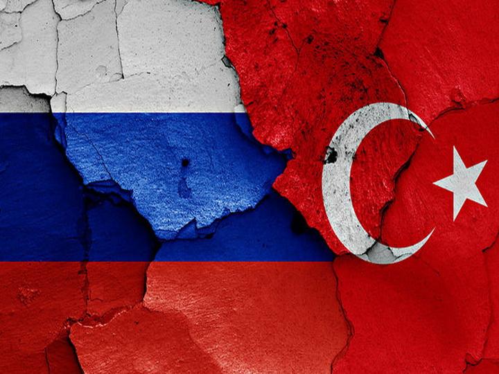 Россия и Турция согласовали контракты на $820 млн