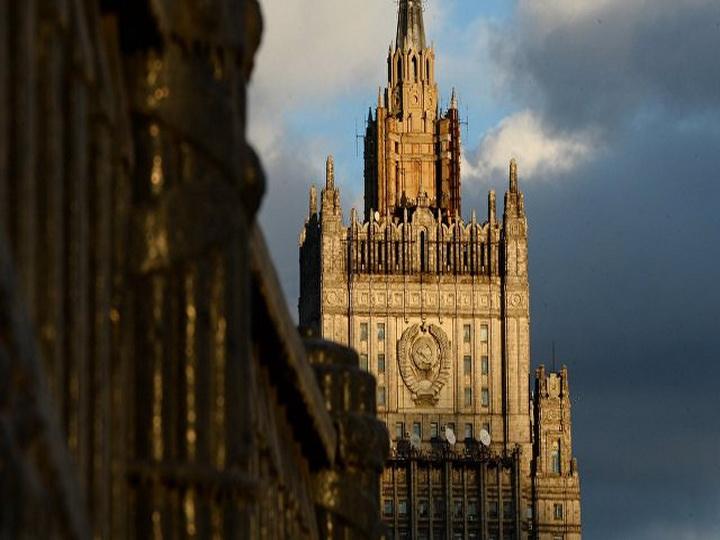 Россия начала подготовку ответных мер на санкции США