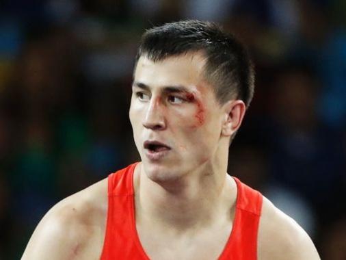 Роман Власов: «Всегда побеждал Мурсалиева, когда был партер»