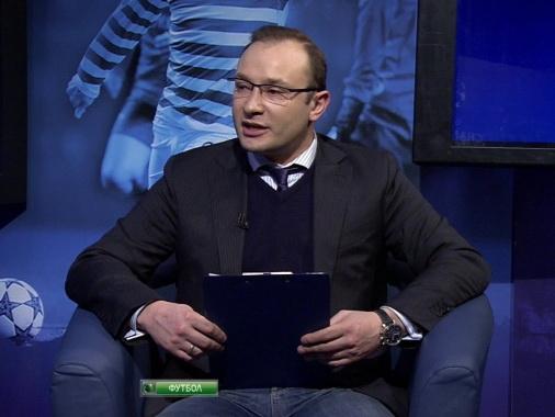Константин Генич: «Можно поставить на чистую победу «Копенгагена» в матче с «Карабахом»