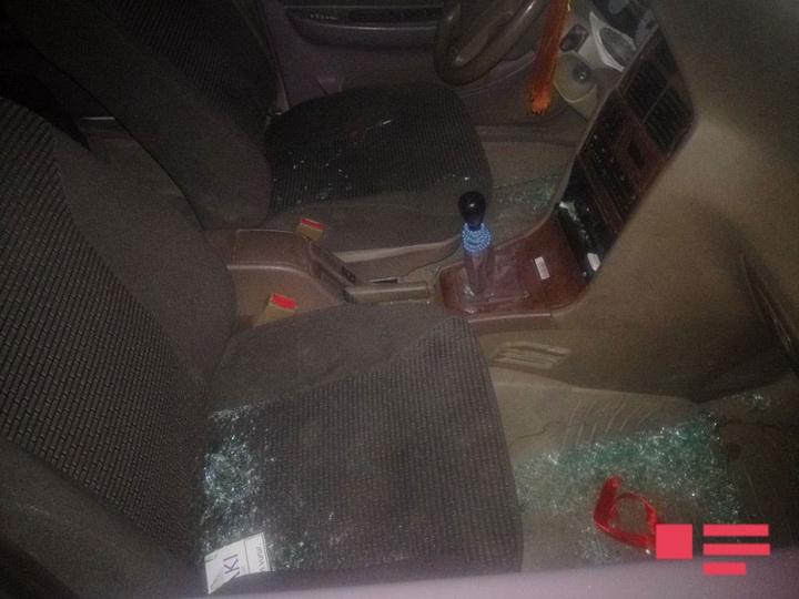 Известный мейханщик Байрам Кюрдаханылы сбит насмерть автомобилем