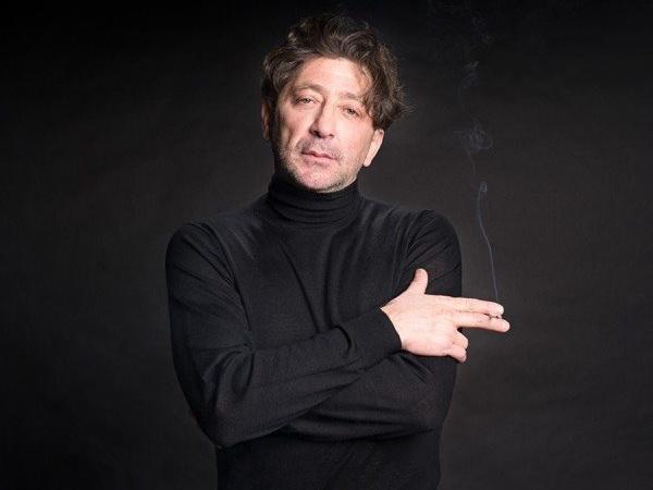 Названы дата и время эфира на Первом канале творческого вечера Григория Лепса, прошедшего в Баку
