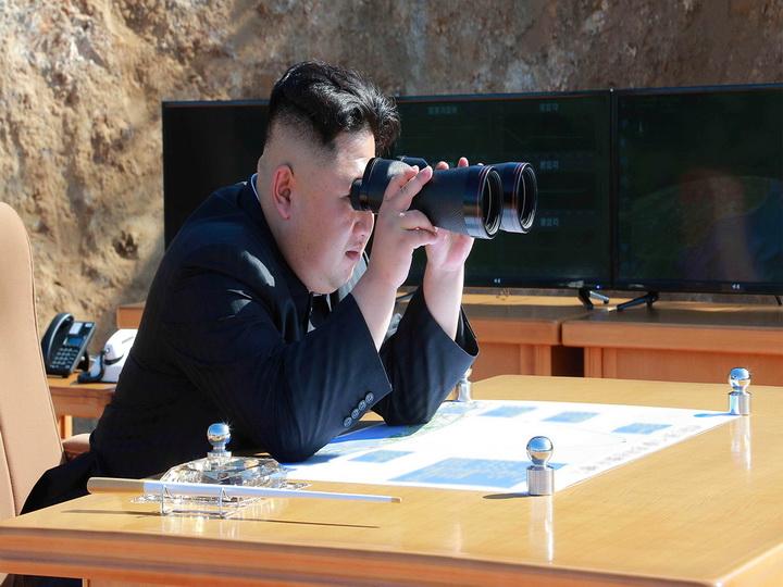 КНДР увеличит производство боеголовок и ракетных двигателей