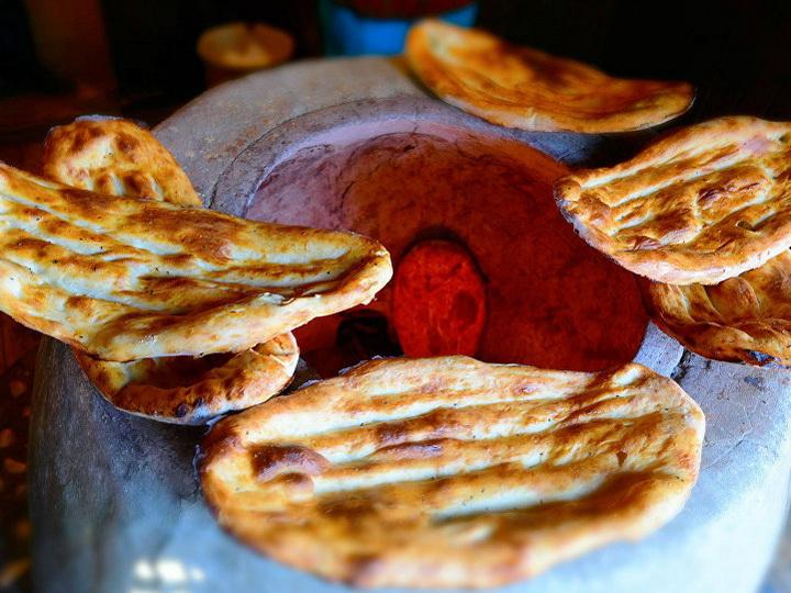 Азербайджанский хлеб. «Вопросы, связанные с зерноводством, постоянно находятся на повестке дня»