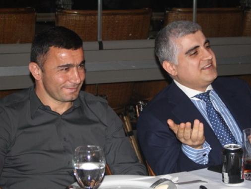 Тахир Гезяль: «Матч с «Копенгагеном» самый важный не только для «Карабаха», но и для всего Азербайджана»