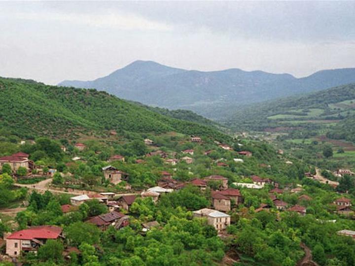 23 августа — день оккупации армянскими войсками Физулинского и Джебраильского районов