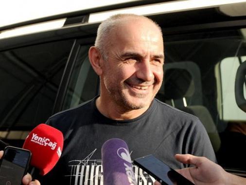 Брат Гурбана Гурбанова: «После матча я позвонил ему, и мы вспомнили маму»