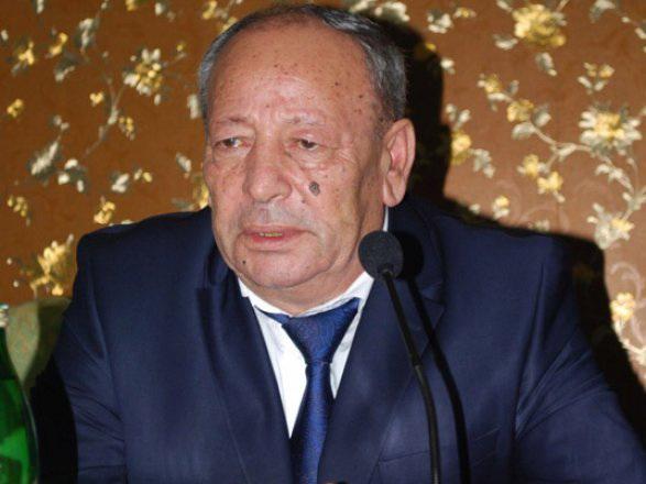 Астан Шахвердиев: «Как футбольный клуб «Карабах» меня не интересует»