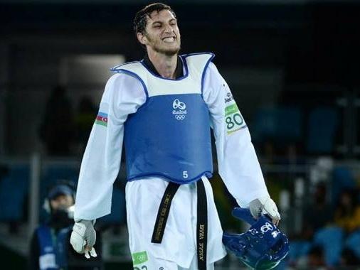Олимпийский чемпион стал третьим на Универсиаде