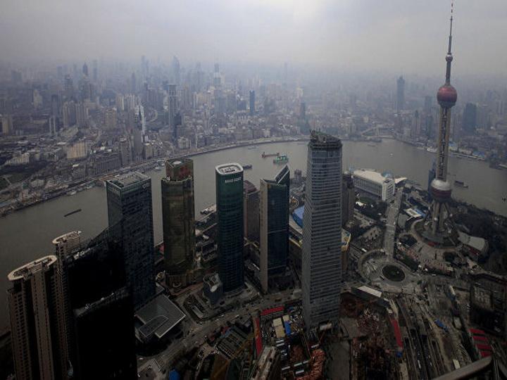 Китай начал строительство института интернет-безопасности