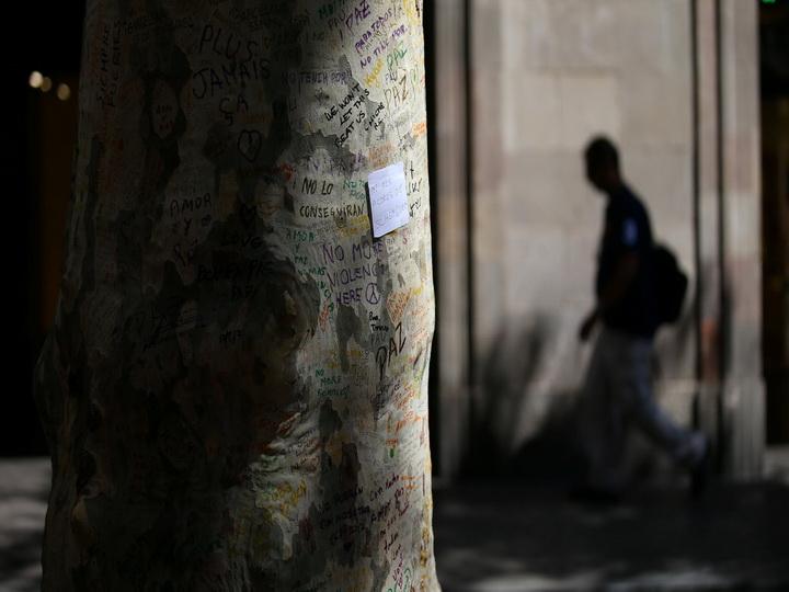 ИГИЛ пообещало новые террористические атаки в Испании