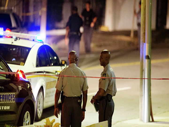 В результате захвата заложников в Чарлстоне погиб один человек, преступник ранен — ВИДЕО — ОБНОВЛЕНО
