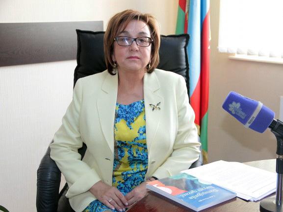 Малейка Аббасзаде об изменениях в проведении вступительных экзаменов - АУДИО