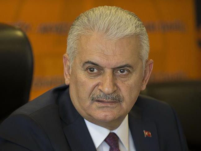 Бинали Йылдырым: Решение по российским С-400 примет Исполком оборонпрома Турции