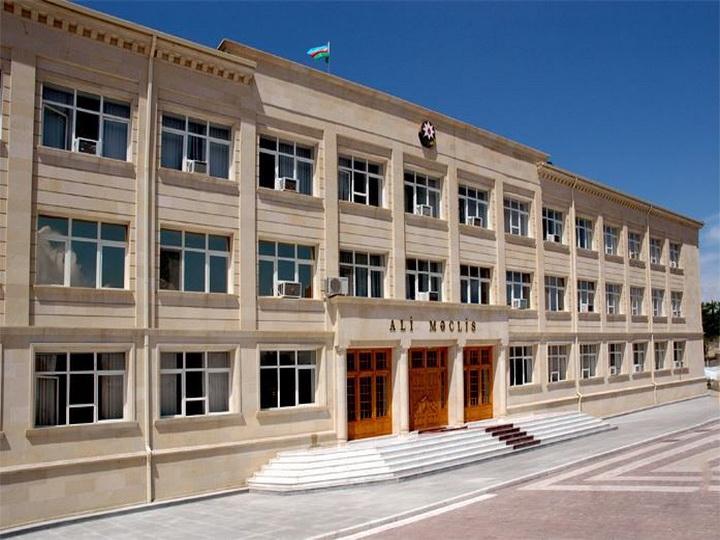 Назначен новый министр внутренних дел Нахчывана