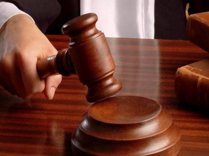 В Македонии суд приговорил мужчину к штрафу за оскорбление Эрдогана