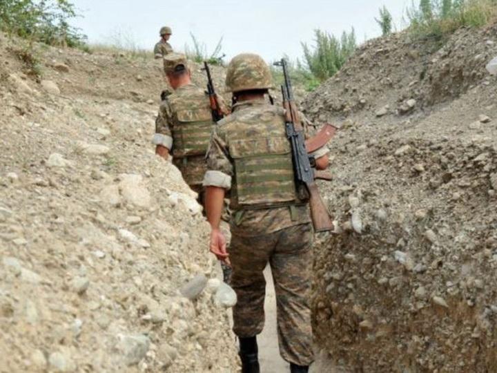 В Армении к следствию по делу о самоубийстве сослуживца привлекли восьмерых военнослужащих