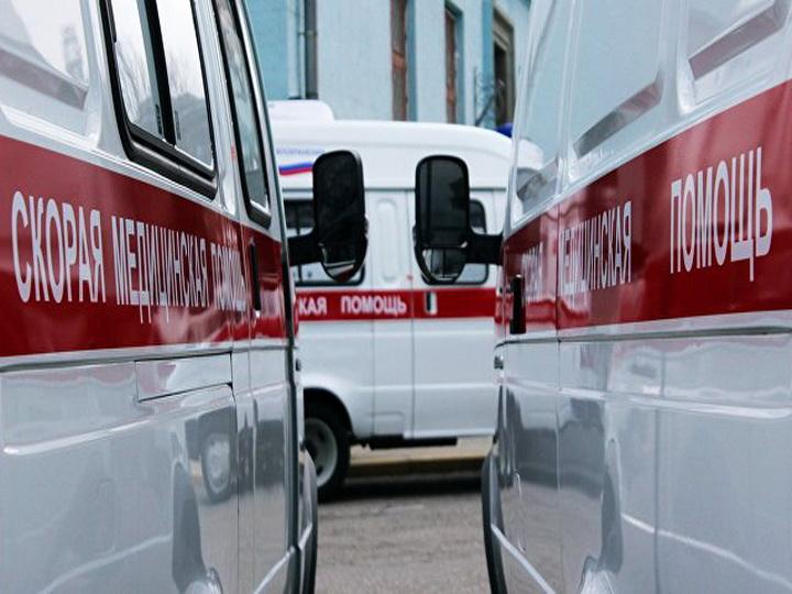 В Люберцах ребенок погиб, отравившись газом для зажигалок